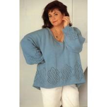 Кофты и свитеры
