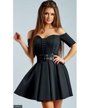 Платье 435447                                     Зима 2016                         Украина
