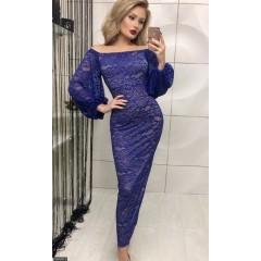 Платье 435500-2                                     Осень-Зима 2016                                                 Украина