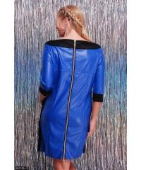 Платье 8511204-2             электрик                                                                     Осень-Зима 2017                         Украина